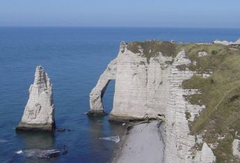 Why You Must Add Étretat to your France Bucket List