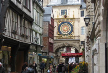 What it's Like to Live in Rouen in France's Normandy Region