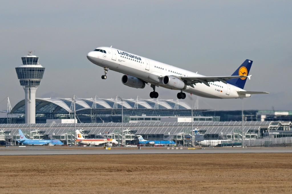Saving on Airfare