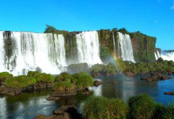 Serendipitous Encounters & 24 Hours in Iguazú Falls