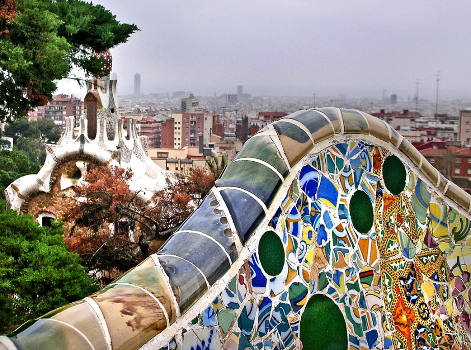 The Top 5 Things To Do in Barcelona