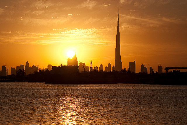 A Guide to Dubai for First Time Visitors
