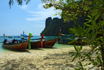 5 Essential Experiences to Enjoy in Thailand