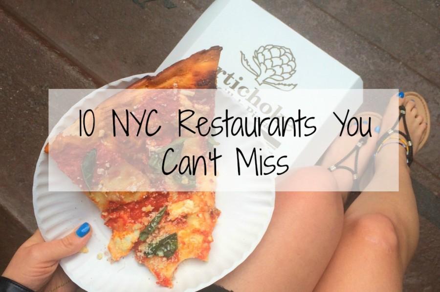 nyc-restaurants