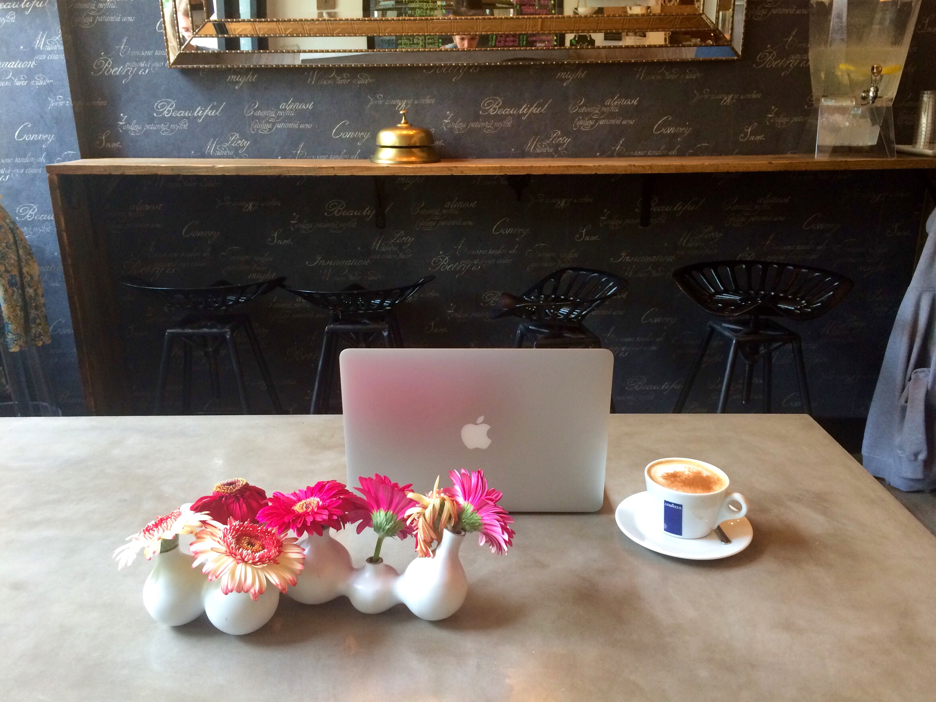The Ultimate Guide to New York's Best Coffee Shops