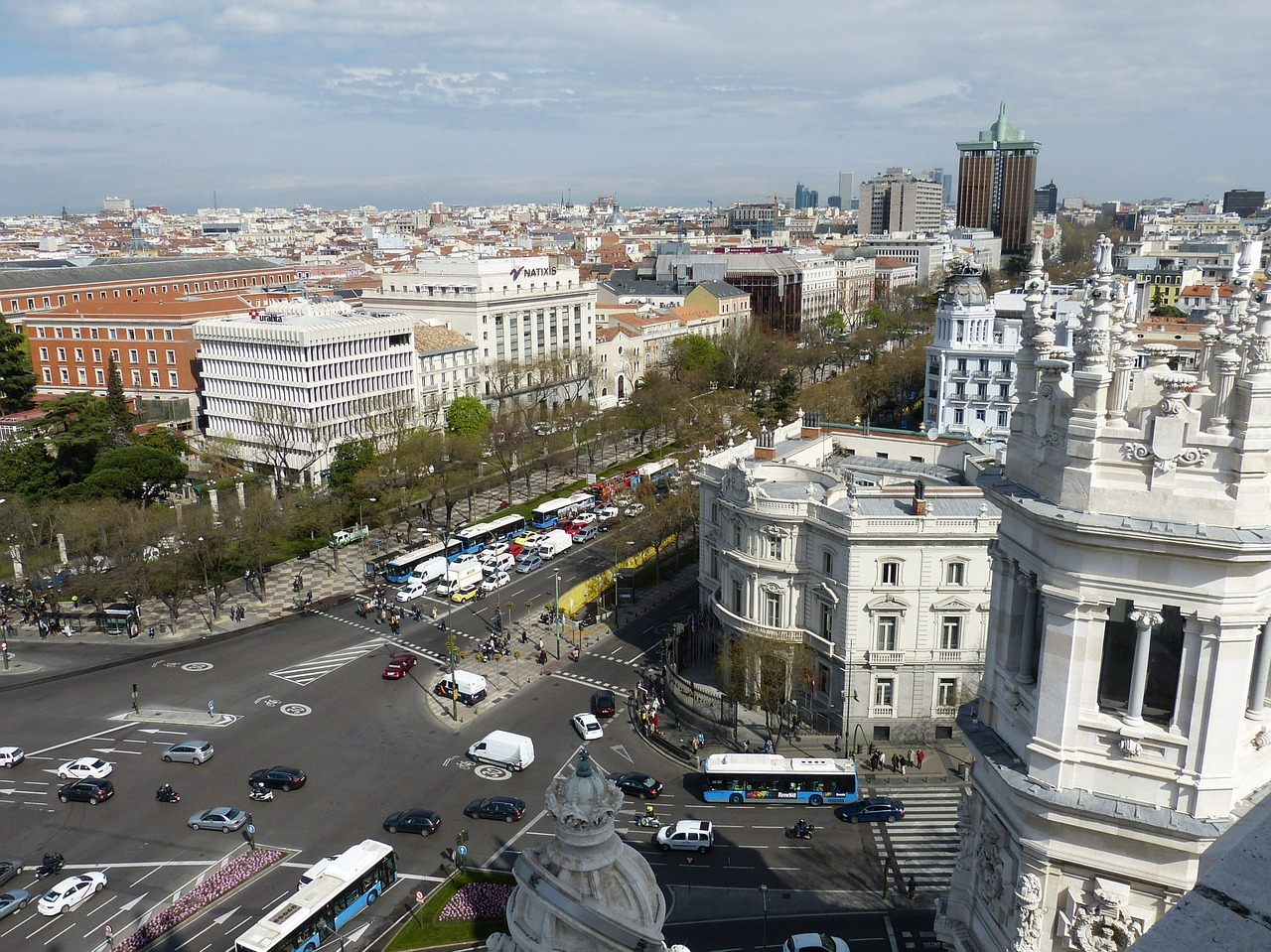 madrid-spain-city