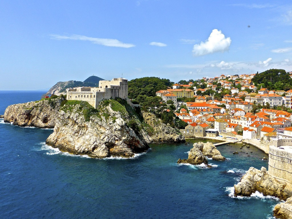 5 Things to do in Dubrovnik