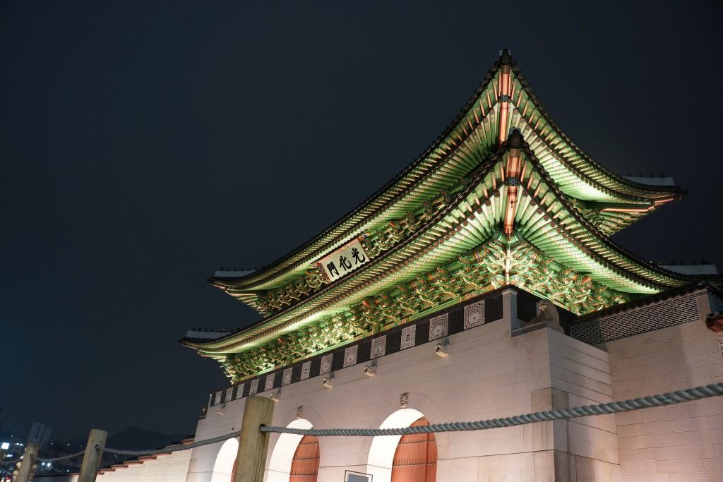 gwanghwamun-636115_1920
