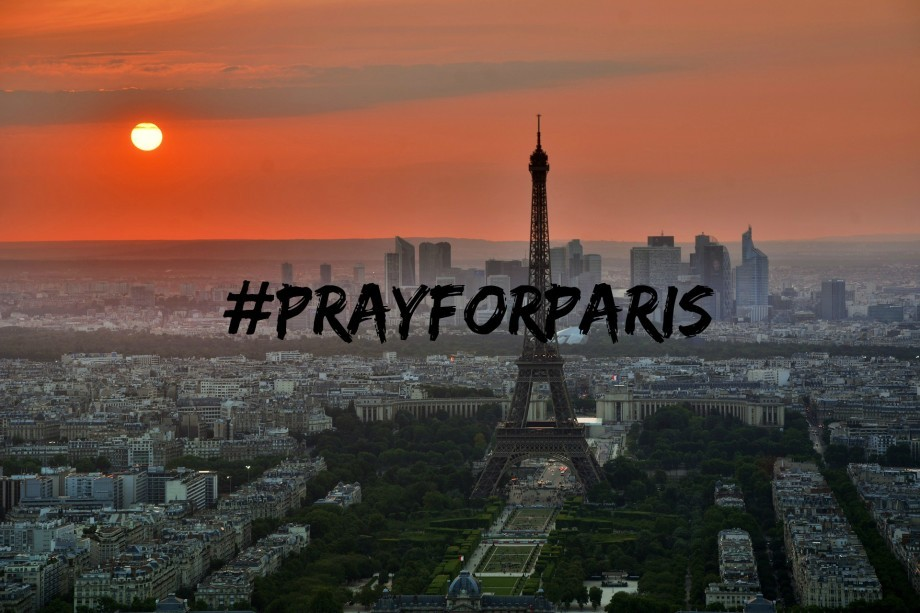 pray-for-paris