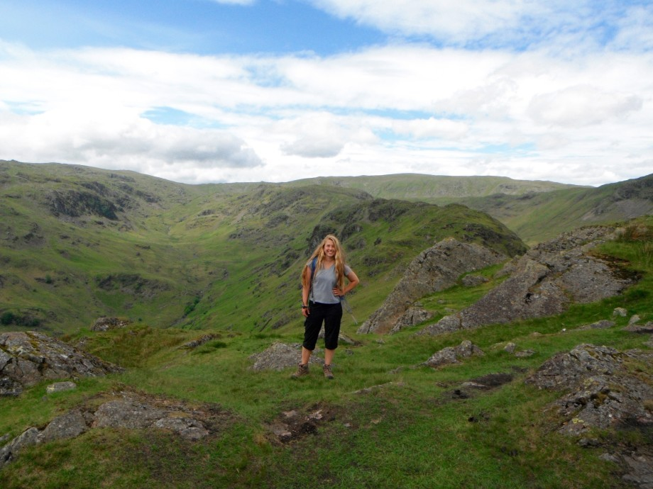 Hiking with England's Romantic Poets