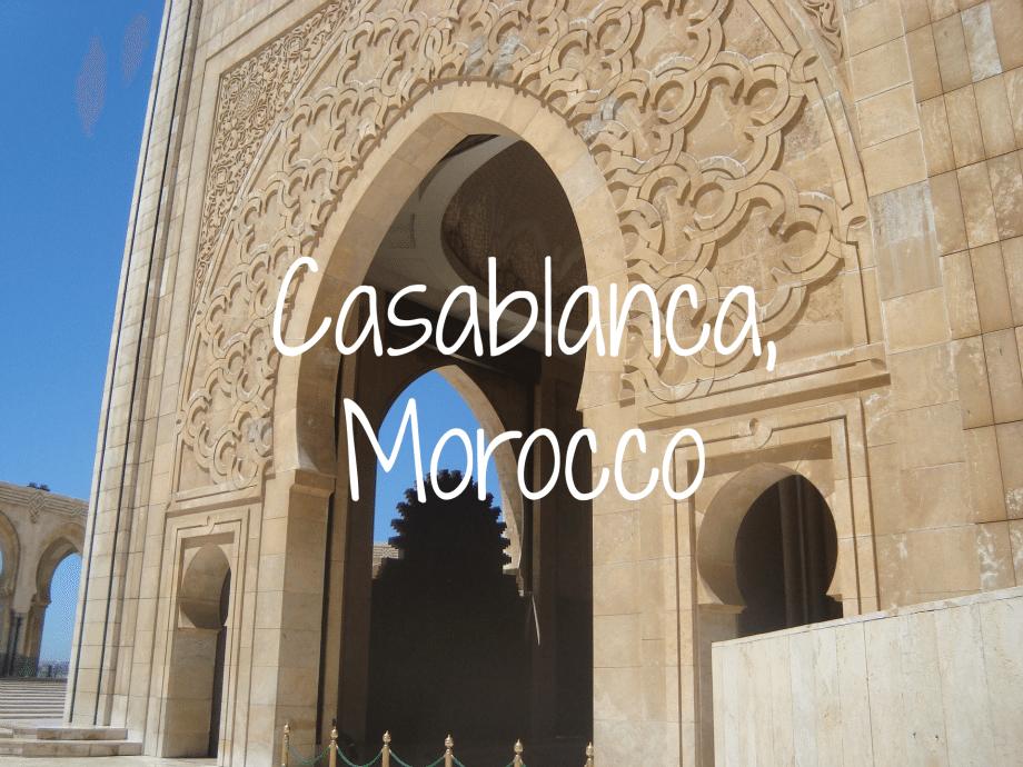 casablanca _morocco