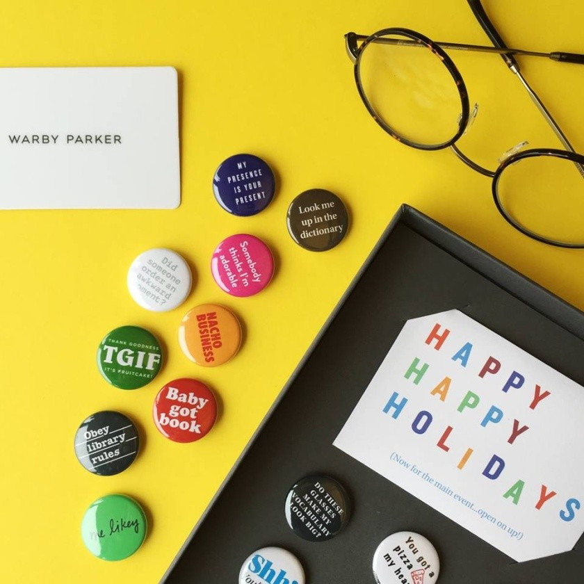 Holiday Gift Ideas that Give Back and Make a Difference