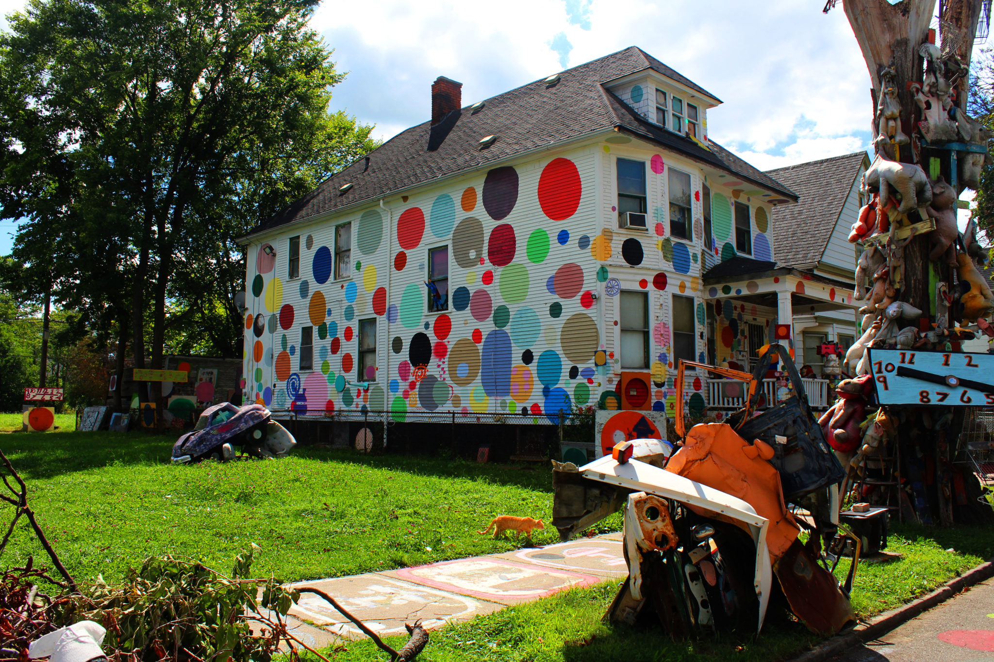 Detroit_Heidelberg Project
