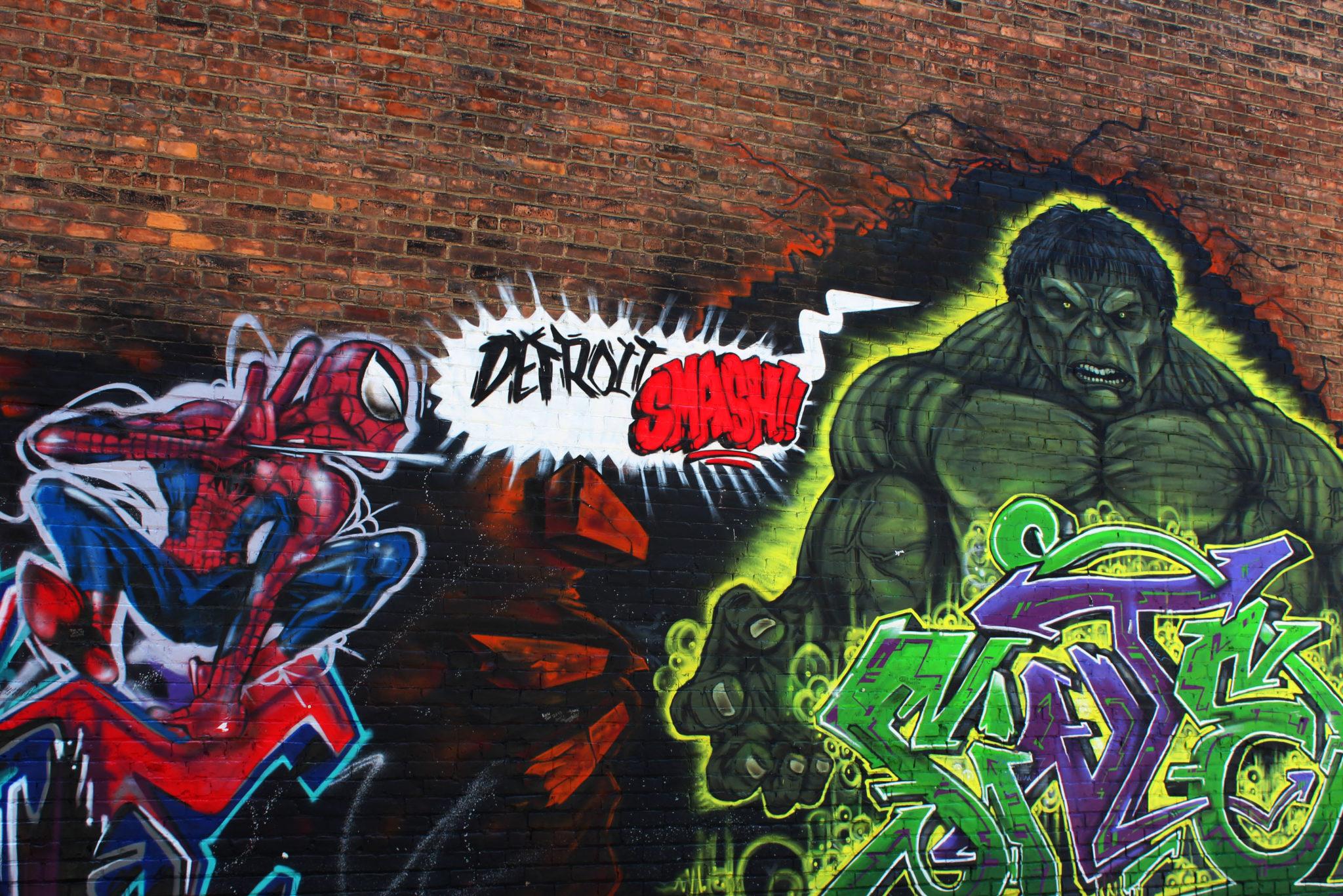 Detroit_Street Art
