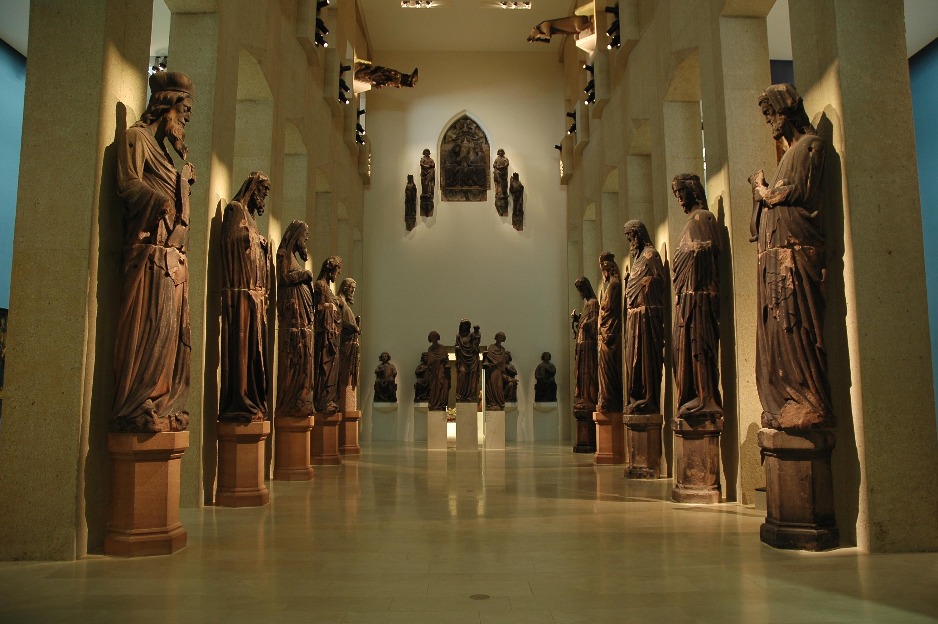 Augustiner-museum-freiburg-germany