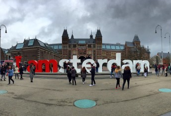 i-amsterdam-letters