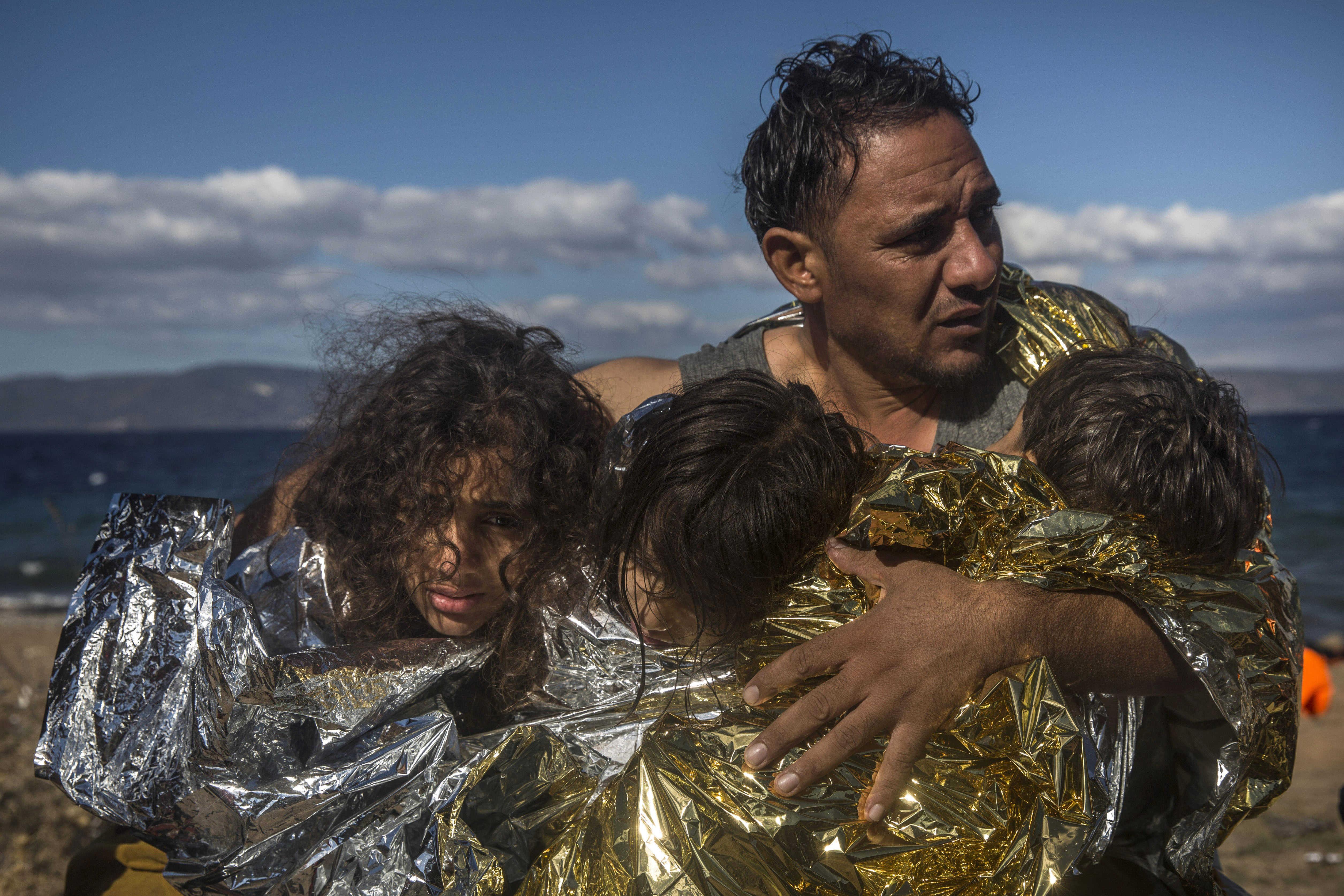syrian-refugees-greece