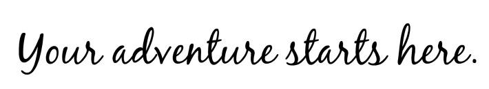 adventure-starts-here