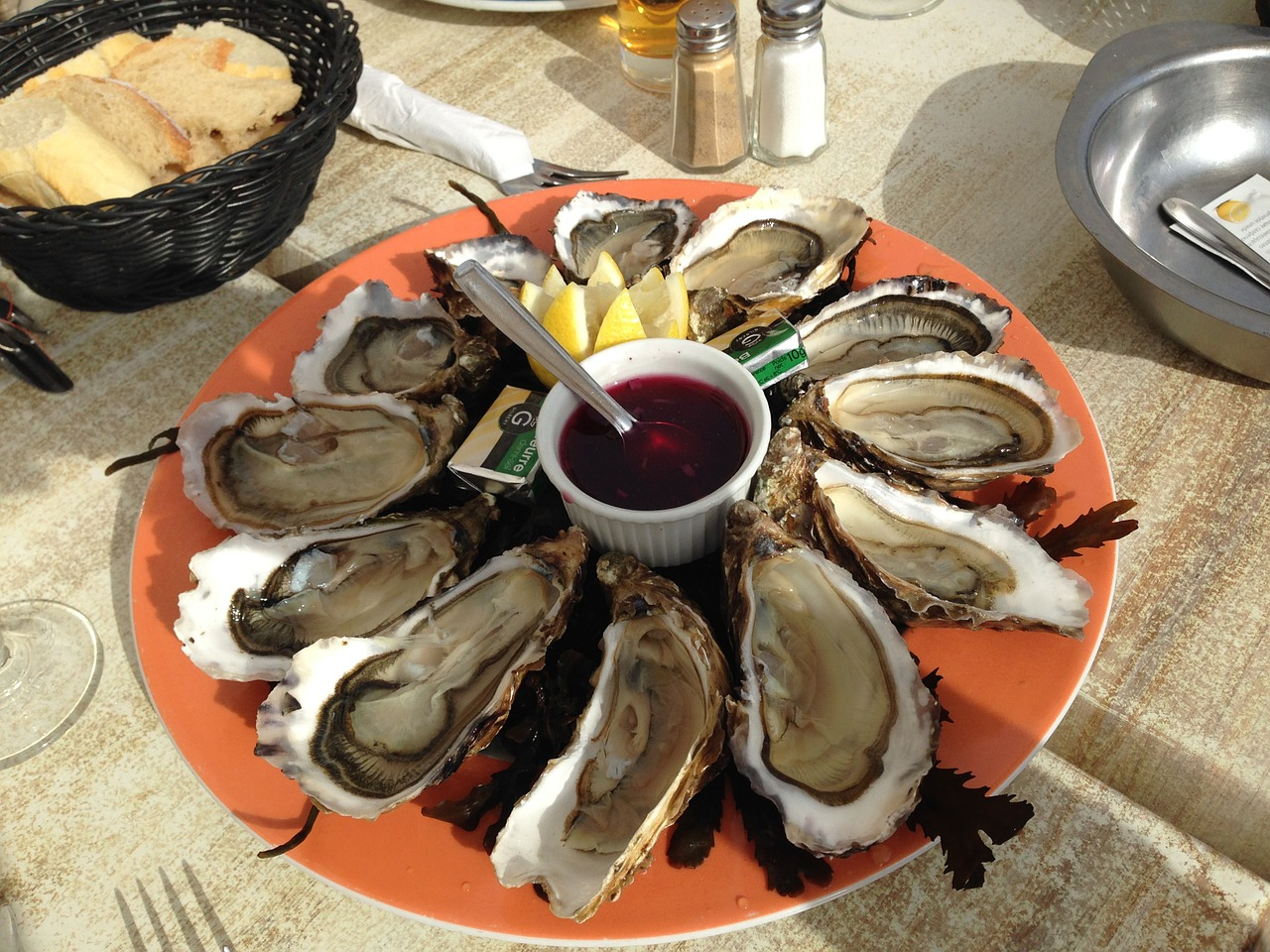 oysters-887819_1280