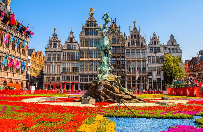 antwerp-belgium-europe