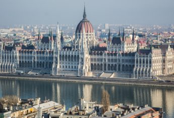 The Ultimate Budapest City Guide