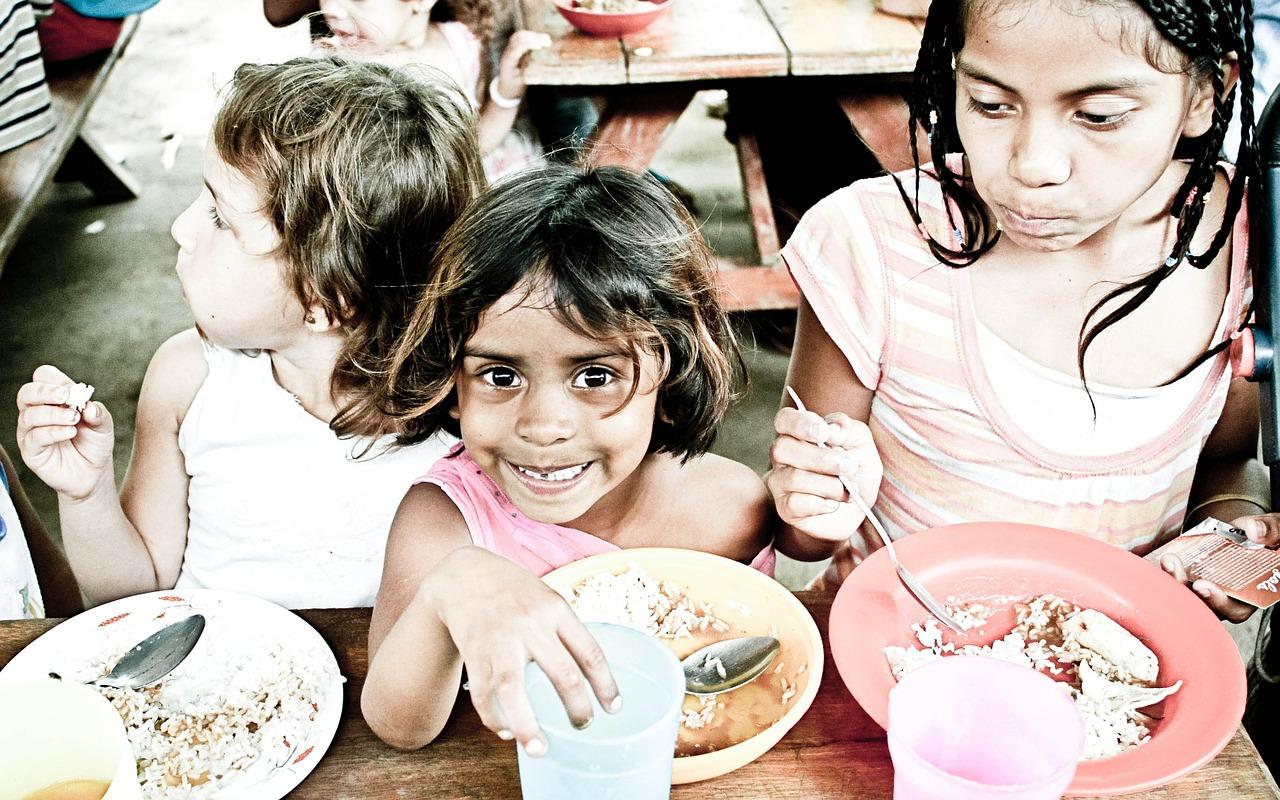 orphan-volunteering