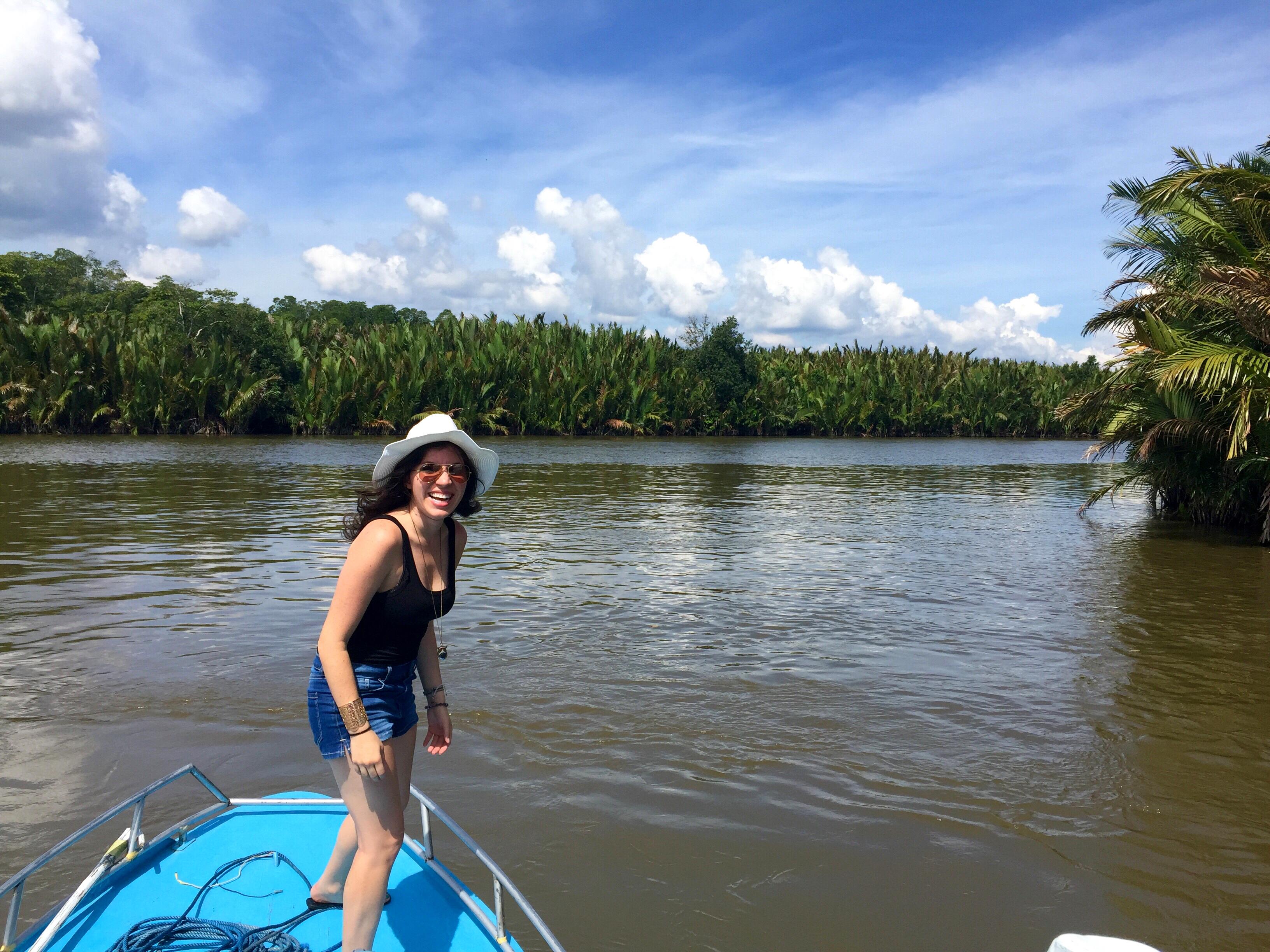 borneo-riverboat