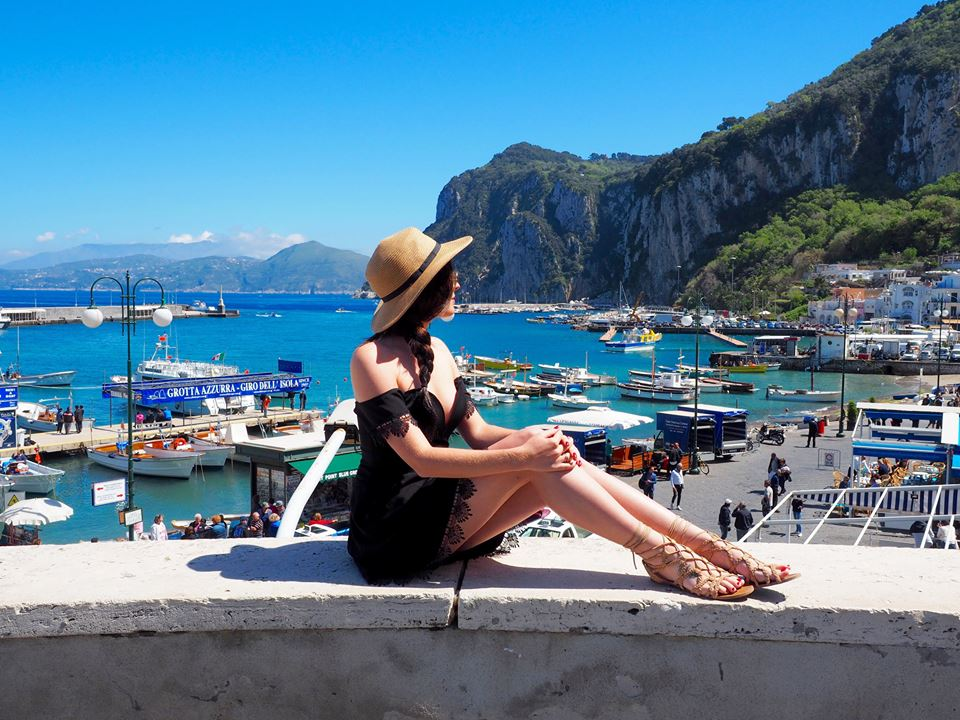 world of wanderlust positano 2