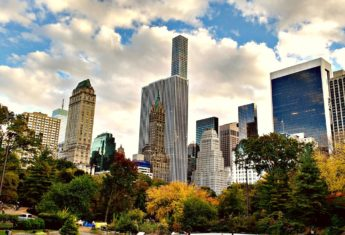 The Best Things to do in New York this Fall