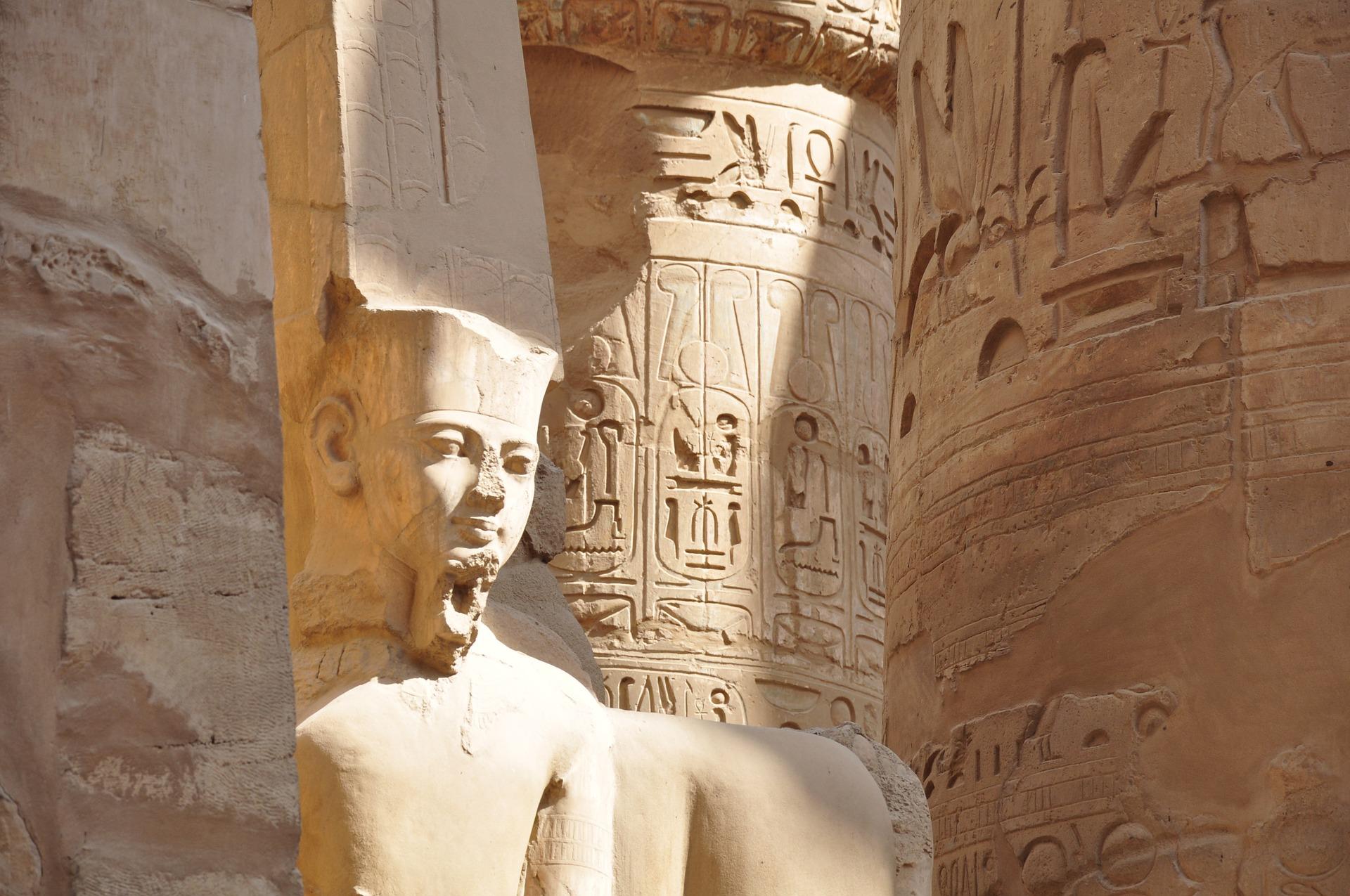 egypt-945311_1920