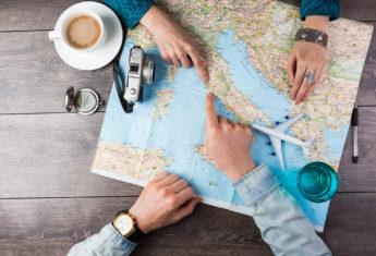 couple-travel-planning