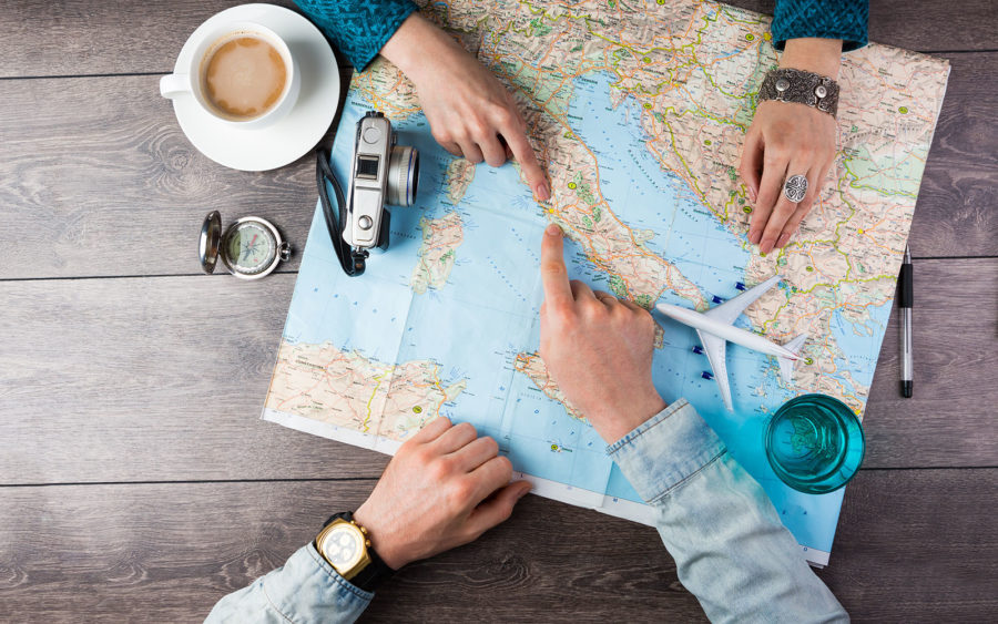couple-travel-planning