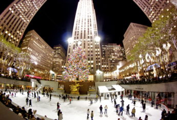 Your Ultimate Guide to the Holidays in New York