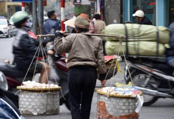 Gone Bamboo: Falling in Love with Vietnam