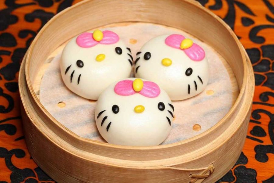 hello-kitty-dumplings