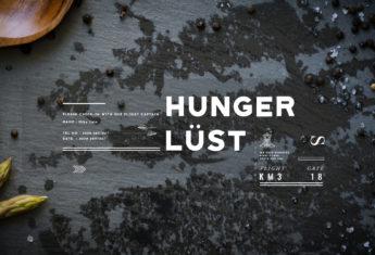 Hungerlust Series | © Culture Trip