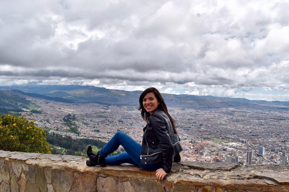 Bogota, Colombia | © Nikki Vargas