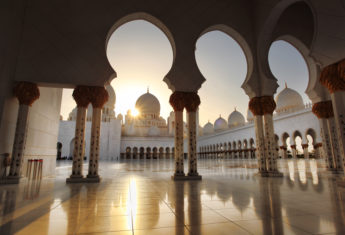 A Quick Guide to Middle East Ramadan Traditions