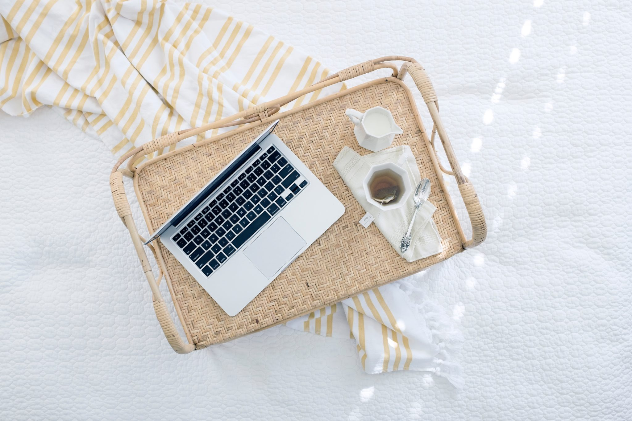 Cozy Flay lay | © Lauren Mancke/Unsplash