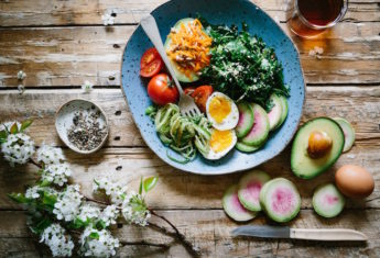 Healthy food | © Brooke Lark/Unsplash