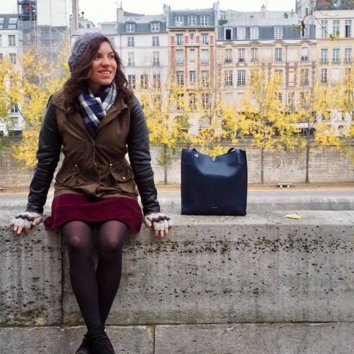 Turning 30 in Paris, France