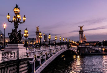 A Guide to Visiting Paris for the First Time