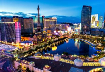 Checking into Las Vegas: Where to Stay in 'Sin City'