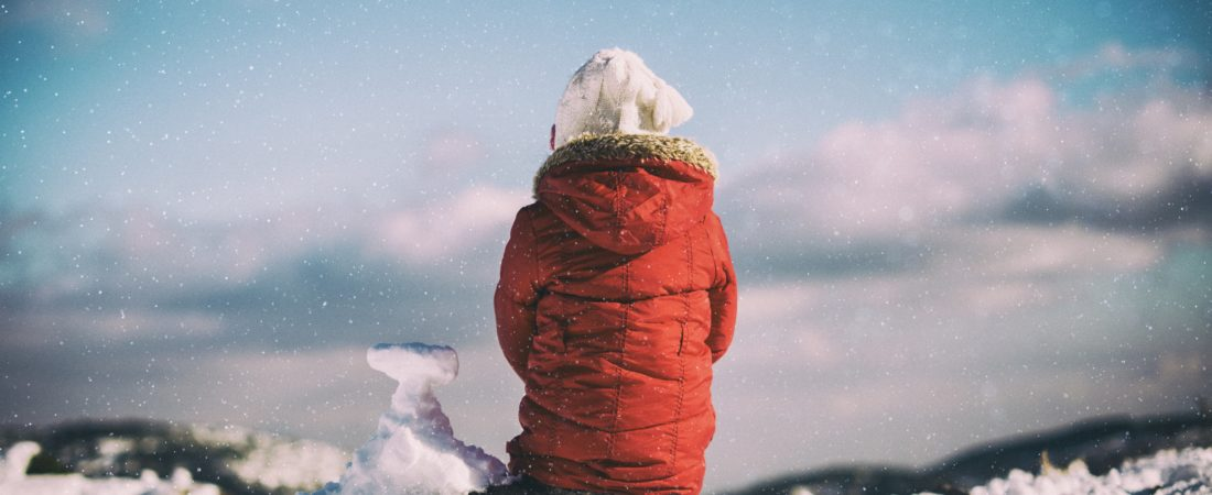 How to Beat this Year's Winter Blues in Four Steps
