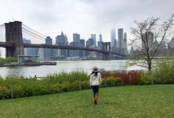 A Quick Guide to Visiting Brooklyn for the First Time