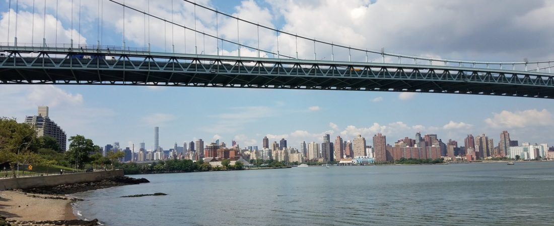 Why You Should Visit NYC's Astoria Neighborhood