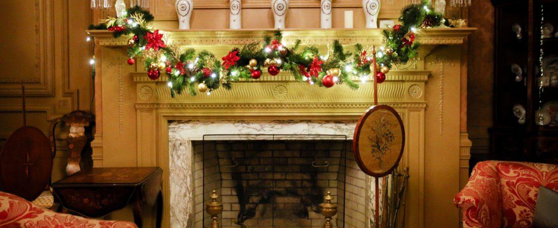 Massachusetts Lights Up this Holiday Season